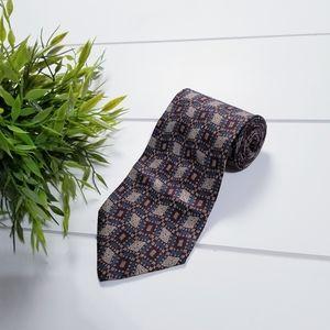 Vintage 90's Giorgio Armani Cravatte  tie